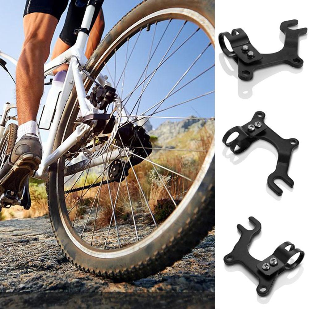Convertidor Soporte Adaptador Freno de Disco para Bici Bicicleta Mountain Bike