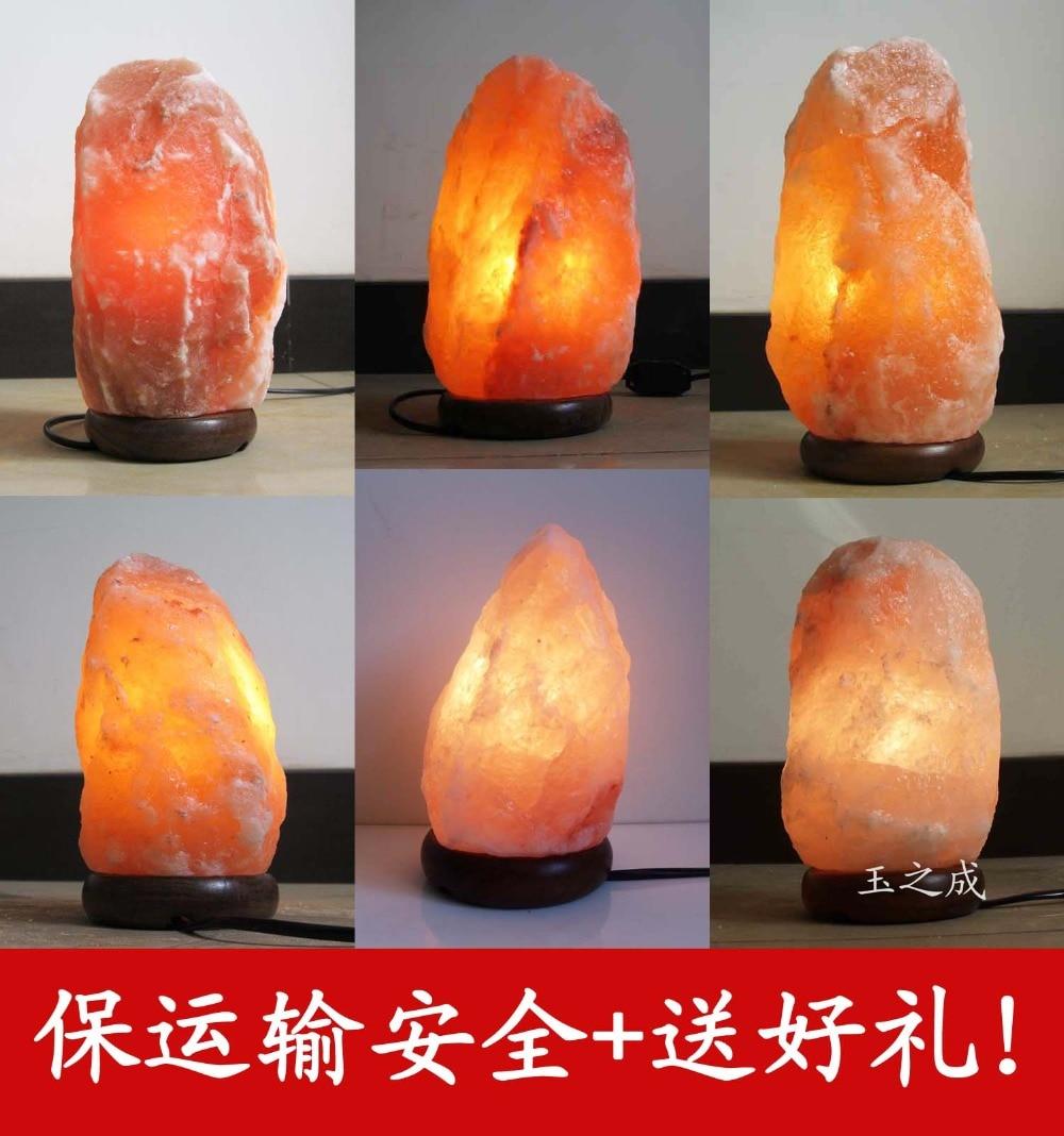 Himalayan Salt Lamps China : Online Buy Wholesale sea salt crystal from China sea salt crystal Wholesalers Aliexpress.com