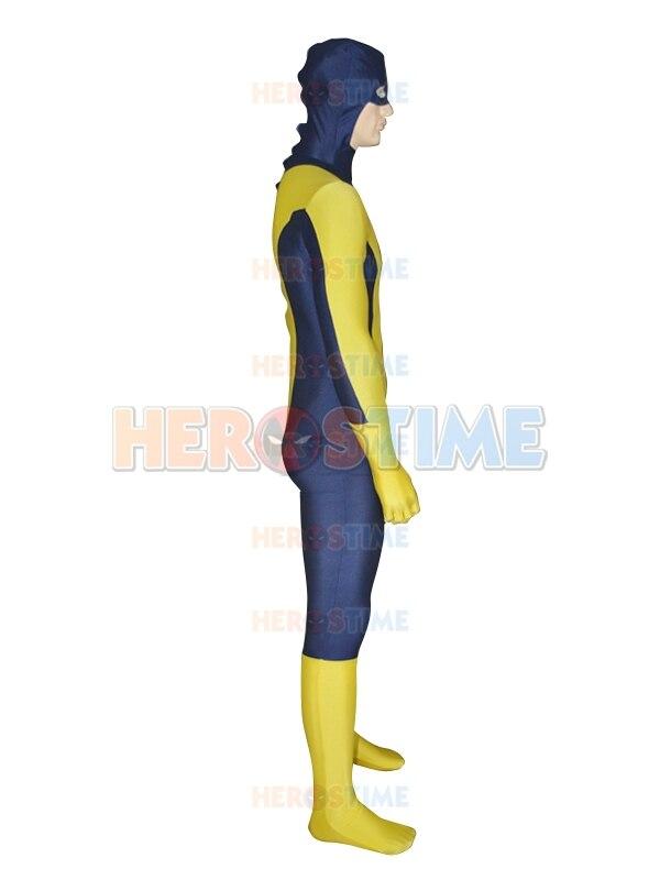 X-men Angel Costume adulto de halloween cosplay X-men trajes de - Disfraces - foto 3