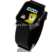 Free shipping DLS006 watch gps tracker personal mini gps tracker with GSM/GPRS/GSM gps tracker