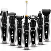 7 in 1 men s 3d floating rotary electric shaver beard trimmer rechargeable razor for men.jpg 200x200
