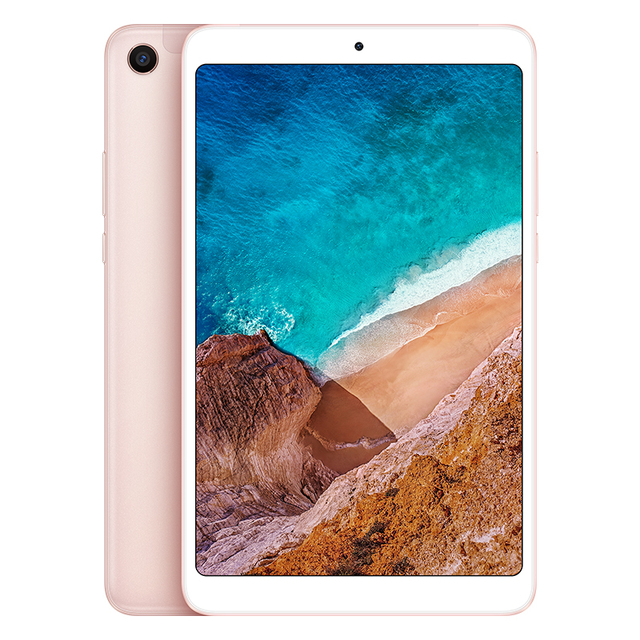 Global Firmware Xiaomi Mipad 4 Plus Phablet snapdragon 660 octa-core 10 1  inch 1920*1200 IPS 4GB RAM 64GB Rom MIUI 9 LTE SIM
