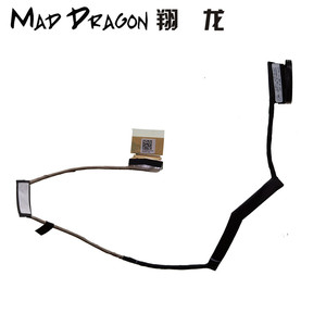 "Image 5 - MAD DRAGON Brand laptop NEW 15.6"" Ribbon LCD EDP UHD 4k Cable  No TS for Dell Inspiron 15 G7 7588 7587 8VWHF 08VWHF DC02C00FY00"