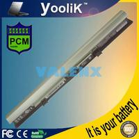 14.8V 2800mah PA5195U 1BRS Laptop Battery For Toshiba Satellite S50 B S50D B S55T B S55 B5280