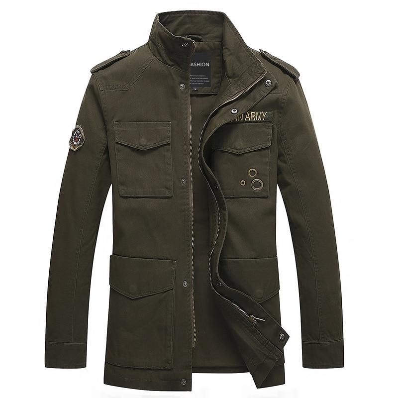 BEst Jacket GERMAN ARMY CLASSIC PARKA MILITARY COMBAT MENS JACKET ...