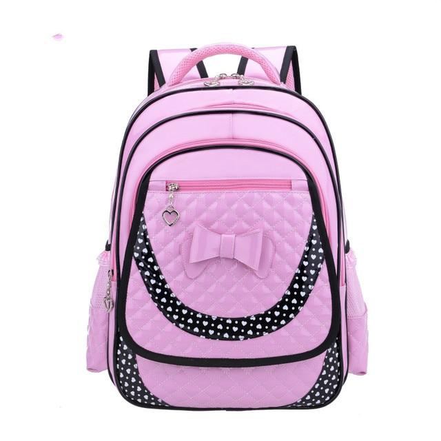 Aliexpress.com : Buy Children School Bags primary school backpacks ...