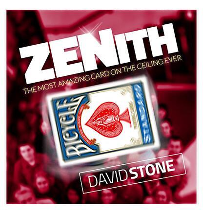 2015 Zenith By David Stone -Magic Tricks