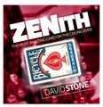 2015 Zenith by David Stone -Magic tricks