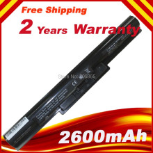 купить Laptop Battery For Sony VGP-BPS35 VGP-BPS35A for VAIO 14E VAIO Fit 15E Series по цене 1080.53 рублей