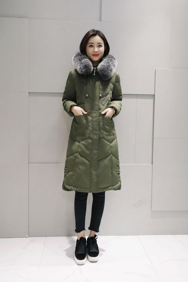 deb08d928 Gran-Collar-piel-chaqueta -de-mujer-abrigo-largo-2018-nuevo-coreano-ej-rcito-grueso-verde-de.jpg