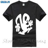 New Summer Fashion Short Sleeved T Shirts Dj Techno Plastikman Richie Hawtin Electro Plastic People O