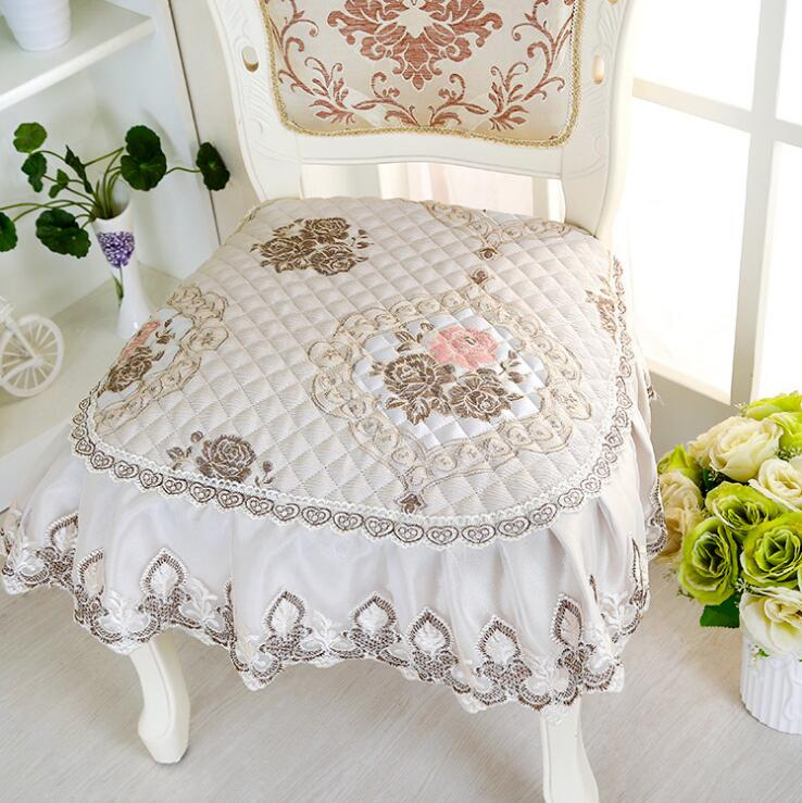 Europe Chair Cushion Pads Chair Seat Pads Seat Cushion Chair Pillow Decorative Floor Pillow Pads Cushion For Chair Home Textile