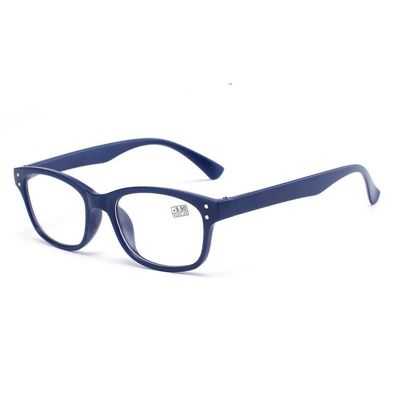4,00 Kostenloser Versand 3,50 2,00 2,50 1,50 3,00 Schlussverkauf 2018 Neue Mode Lesebrille Frauen Männer Oculos De Grau Schwarz Brille 1,00