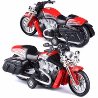 1 16 Children Supercross Metal Die Cast Motorcycle Collection Models Motor Motorcycle Race Car Alloy Metal