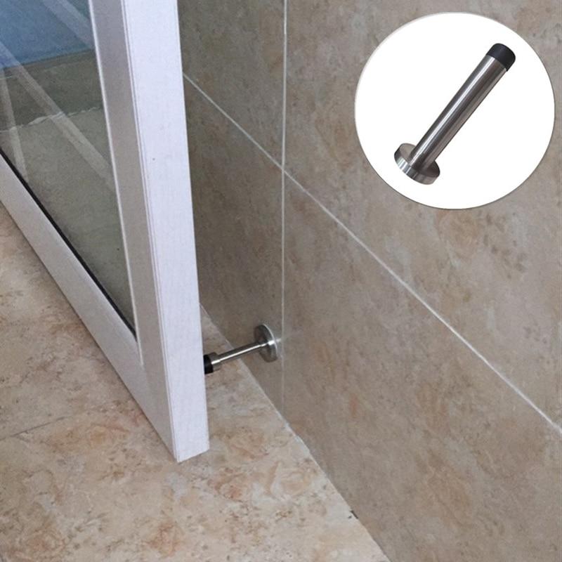 1 Xprojecting Tür Stop Metall Türstopper Rock Board Montiert Gummi Wand Puffer Stopper Kaufe Jetzt