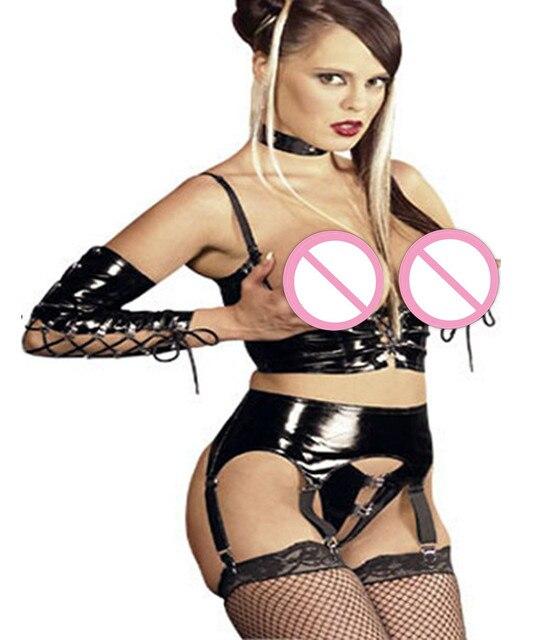 Секс костюмы латекс