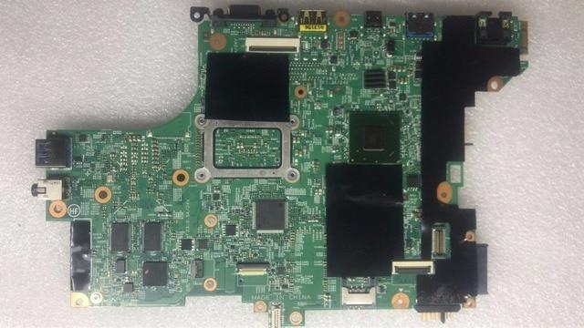 لينوفو ثينك باد T430S دفتر اللوحة CPU i7 3520 متر NVIDIA Quadro NVS 5200 متر 1 جرام DDR3 HM77 100% اختبار OK