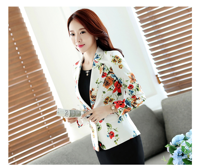 Ladies Blazer Fashion  (11)
