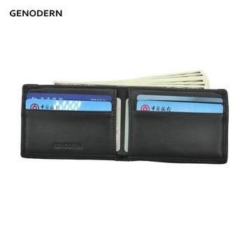Dólar Pequeño Diseño Corto Bolso Precio Cartera Monederos De Compacto Hombre Genuino Carteras Hombres Delgada Ultra Genodern Para Cuero Mini qtavvwf