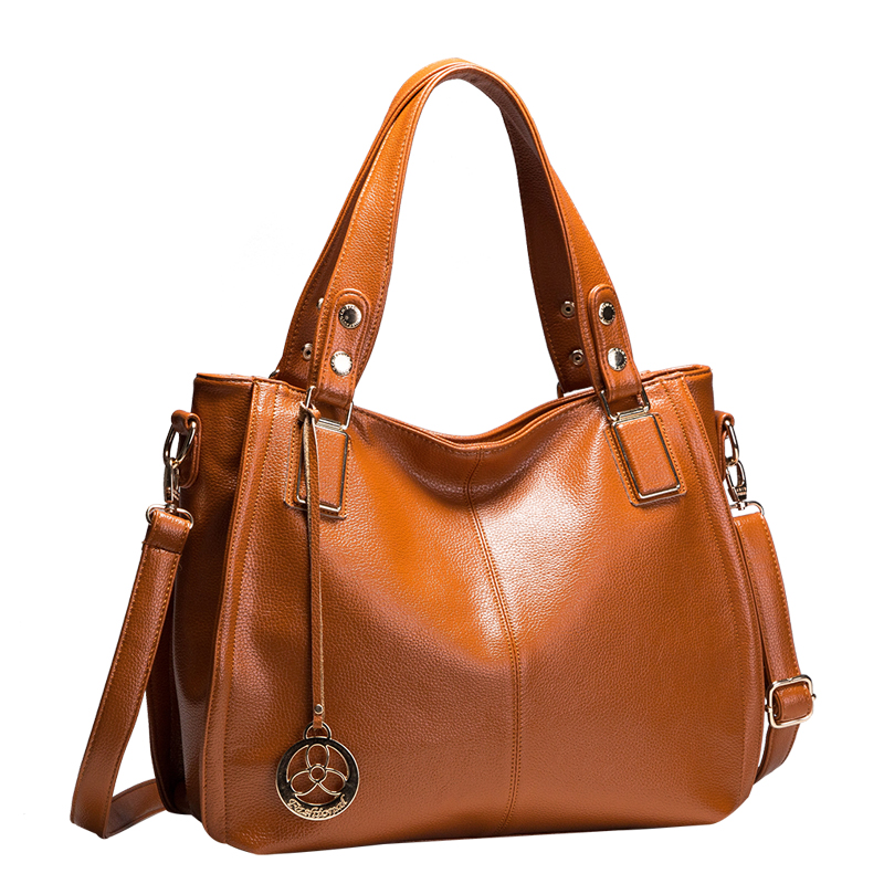 Luxury Brand Genuine Leather Handbags Women Hand Bags Designer Female Crossbody Bags For Women 2018 Shoulder Chain Bags NEW X21 chispaulo luxury brand women genuine leather handbags designer female crossbody bag fashion women s shoulder bags lady bags x21 page 2