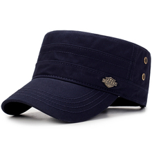 Casual Luxury Flat Cap