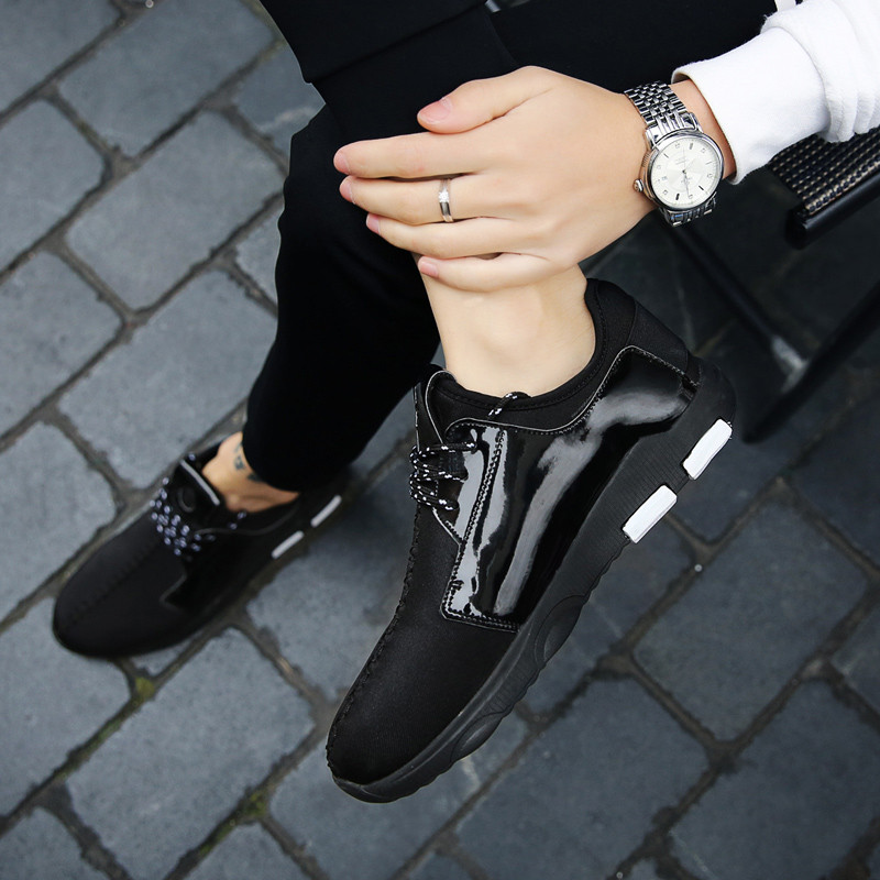 Mujer Golden Souple Semelle Silver Grande 2018 De Casual Respirant 46 Taille Chaussures Toile Noir Baskets 39 Hommes Zapatos Formateurs Black Zoqi black black nq7BYRR