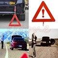 Универсальный Предупреждение Доска Остановка Транспортного Средства Сзади Опасность Безопасности Светоотражающий Треугольник Знак