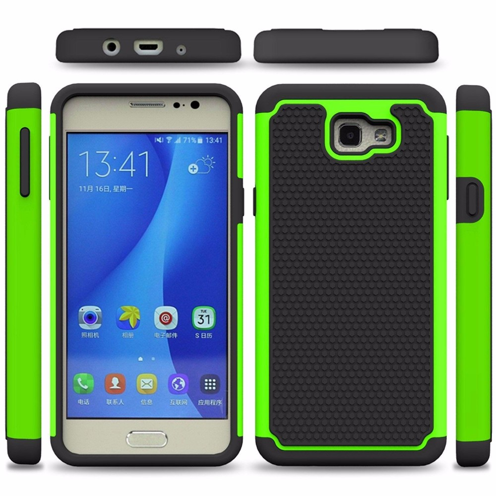 sports shoes 9fc9e 03df0 US $3.55 |For Samsung Galaxy J5 Prime Case Samsung J5 Prime Case Heavy Duty  Rubber Shockproof Back Cover For Galaxy J5 Prime G570F G570M-in Fitted ...