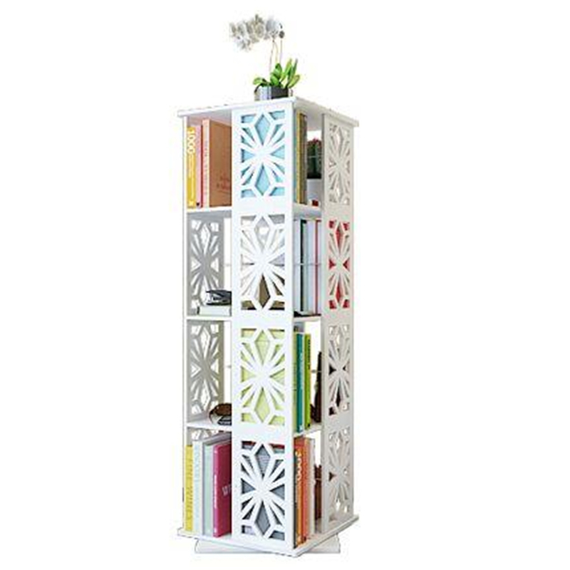 Mobilya Oficina Display Kids Cabinet Home Bureau Meuble Wall Mobili Per La Casa Bois Dekoration Furniture Retro Book Shelf Case
