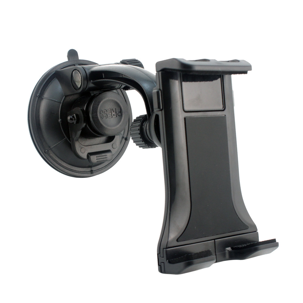 3 5 10 1 Width Adjustable Universal Car Windshield Suction Tablet Mobile Phone Mount Holder