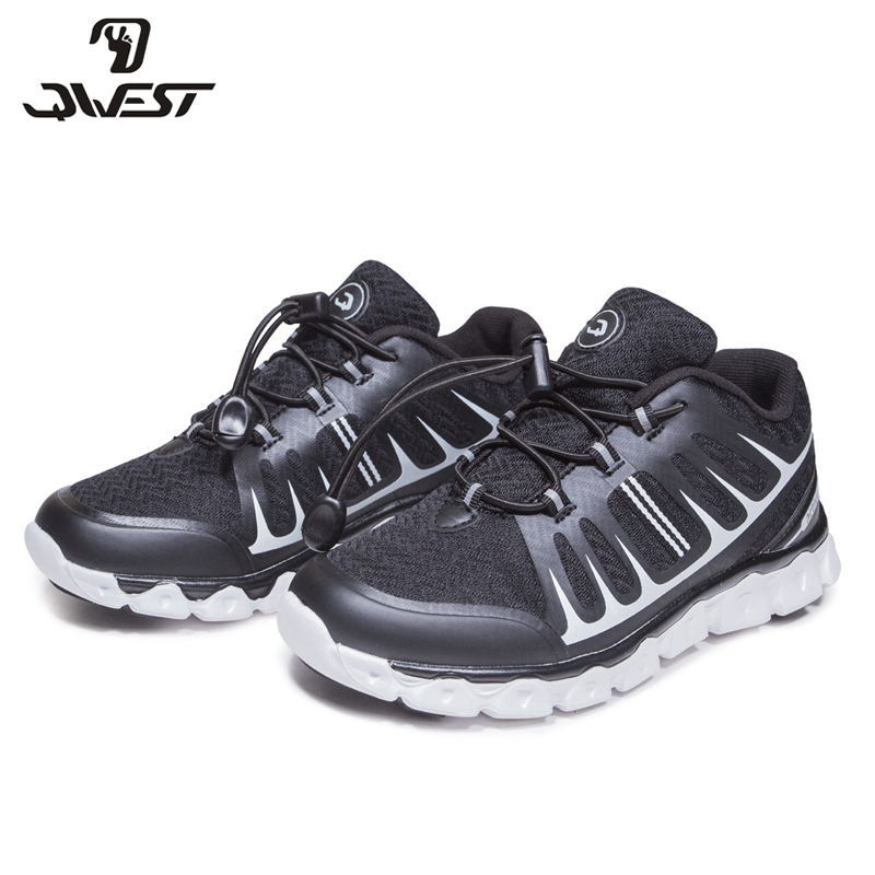 QWEST (by FLAMINGO) 2018 New Fashion High Quality Print Comfortable Spring & Autumn Breathable sneakers for boy 81K-YC-0606
