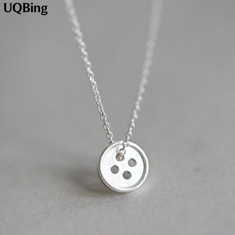 242464b0c9f1 Top Quality Lucky Pinocchio Necklaces Stainless Steel Chain Gold ...