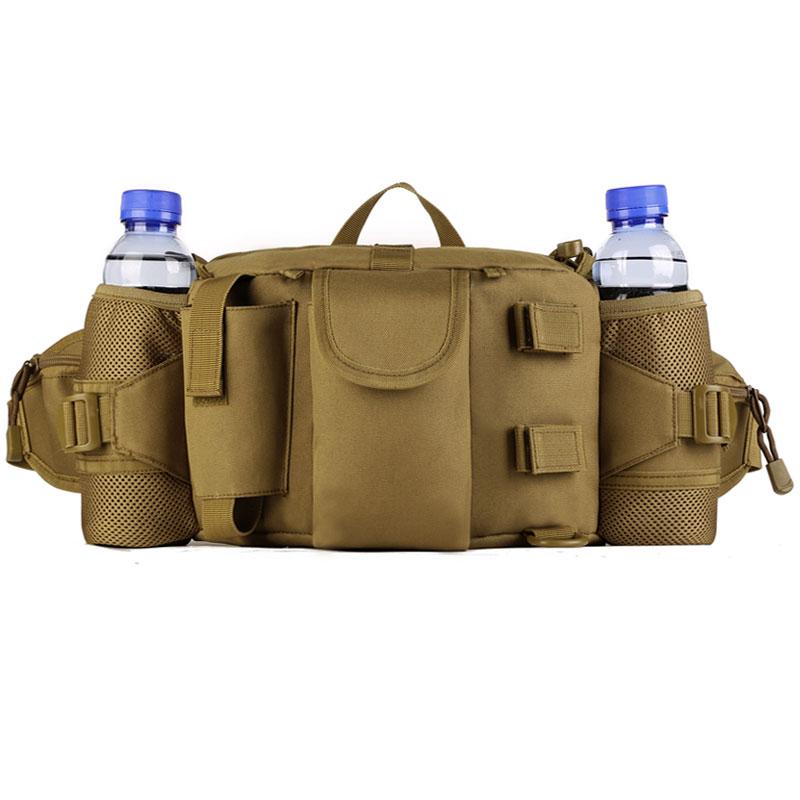 Protector Plus MOLLE panel 3 funktioner Ultra lätt midja - Bälten väskor - Foto 1