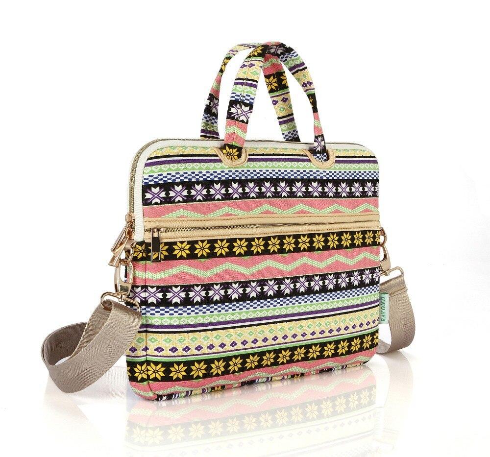 Light Notebook Messenger Bag for 12