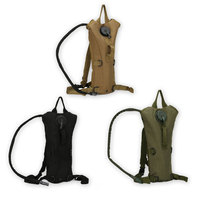 7b10e882e New 3L Outdoor Camping Camelback Water Bag Military Tactical Hydration  Backpack Nylon Camel Water Bladder Storage