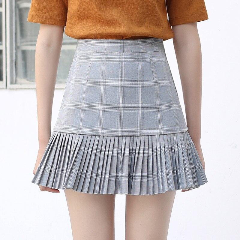 Plaid School Skirt Promotion-Shop for Promotional Plaid School ...
