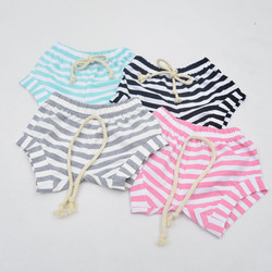 2016 newest baby kids lovely striped cotton shorts newborn infant baby girls summer bottoms bloomers hot.jpg 250x250