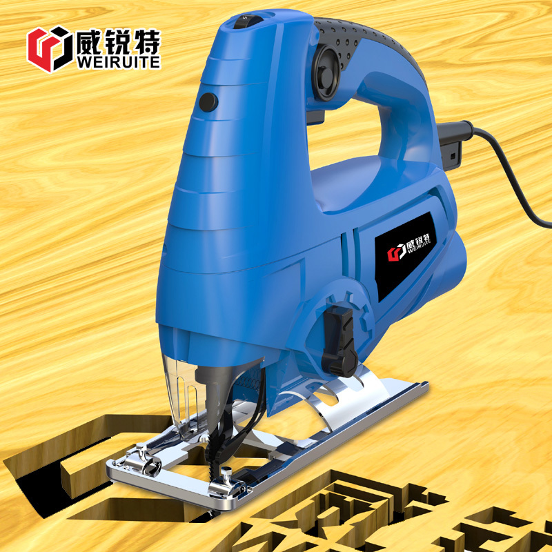 Vira Special Motor-driven Curve Household Electric Saw More Function FLOWER Steel Wire Saw Mini- Cutting Machine Carpentry Tool driven to distraction