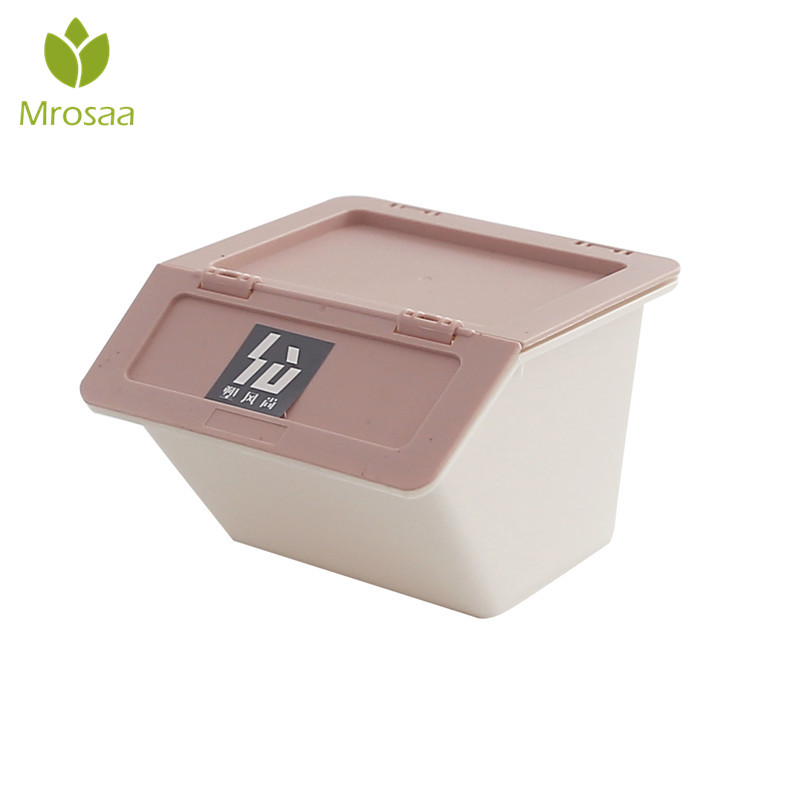 Desktop Debris Storage Box Stationery Storage Boxes Plastic Cosmetic Makeup Organizer Boxes Bead Rings Jewelry Storage Box