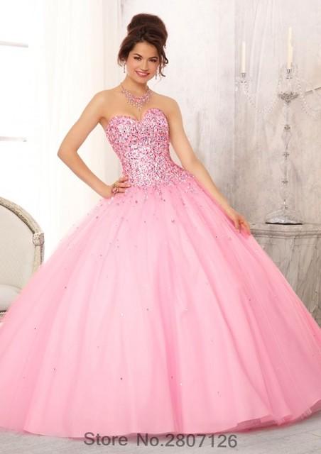 2017 vestido de bola vestidos de quinceañera con la chaqueta multicolor sweet 16 Años de La Princesa Vestidos De 15 Años Vestidos De 15 Anos