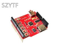 Smart Electronics Integrated USB SD MP3 Shield