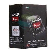 Новый для A10 6800 A10 6800K A10 6800 A10 6800 К 4,1 ГГц 100 Вт Quad Core Процессор процессор AD680KWOA44HL разъем FM2
