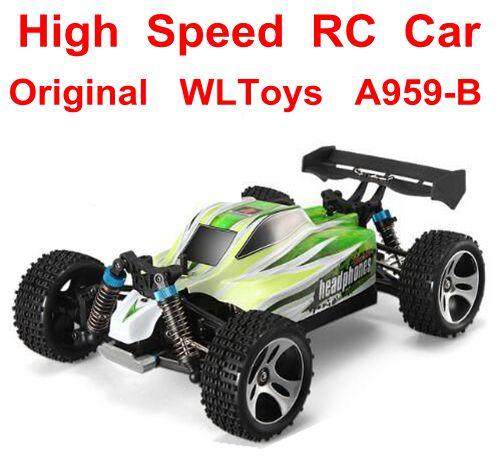 Топ оригинальный Wltoys 1:18 дистанционного радио Управление 2,4 г 4ch высокое Скорость RC гоночный автомобиль грузовик Поддержка оптовая продажа ... ...