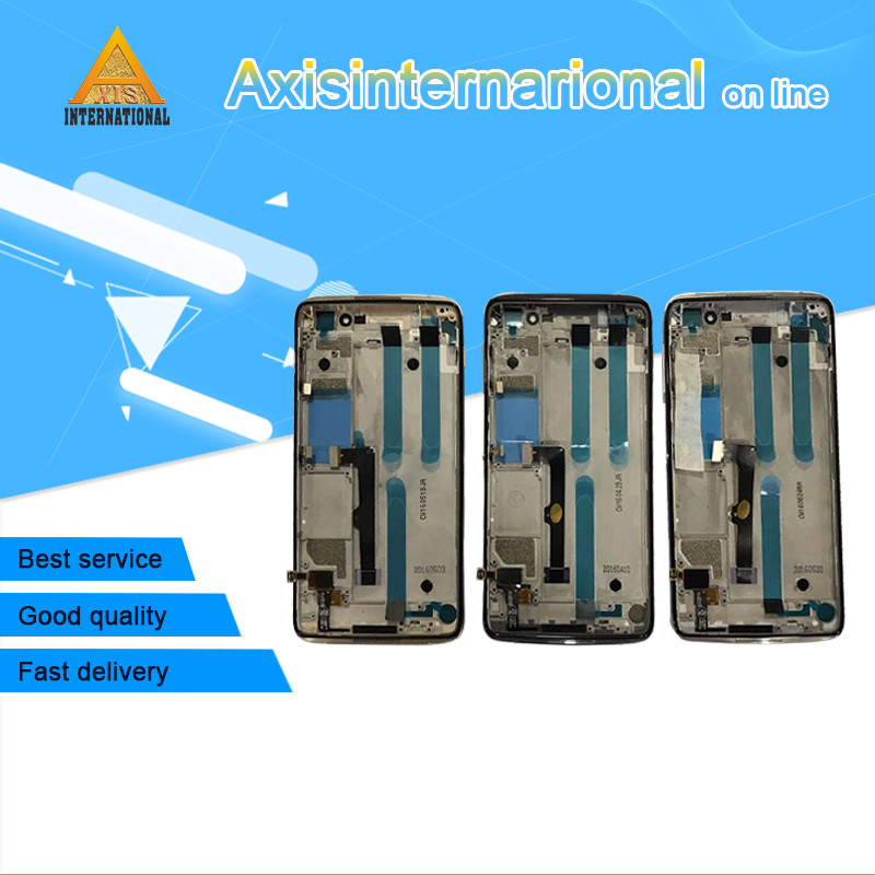For Alcatel One Touch Idol 4 LTE 6055 6055P 6055Y 6055B 6055K Lcd screen display Touch