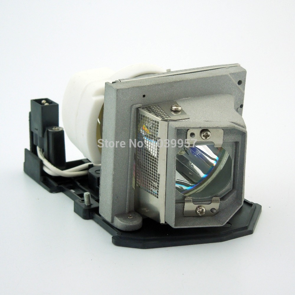 Replacement Projector Lamp 330-6581 for DELL 1510X / 1610X / 1610HD Projectors 330 6581 725 10229 replacement projector lamp with housing for dell 1510x 1610x 1610hd