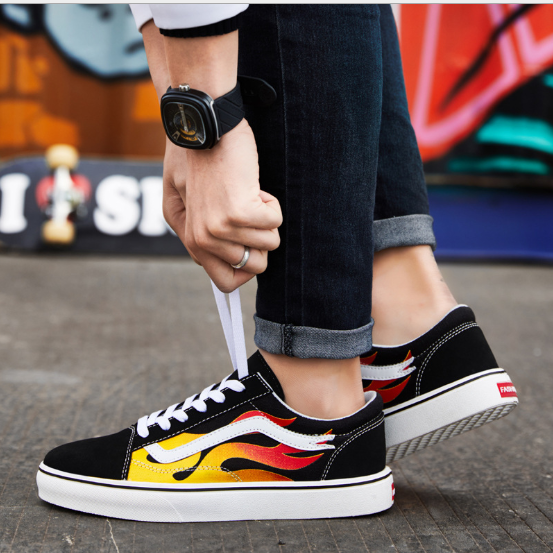 K17Q 2019 shipping mens and womens flat shoes  low laces free shippingK17Q 2019 shipping mens and womens flat shoes  low laces free shipping