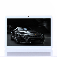 New 2.5D screen 10 inch Octa Core 3G WCDMA Tablet PC smartphone 1280×800 HD IPS 4GB RAM 32GB ROM Wifi android 5.1 GPS pc tablet