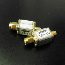Free shipping LM-10 RF microwave coaxial limiter SMA interface 1MHz~3GHz 10dBm mini circuits zx05 c42lh s 1000 4200mhz rf microwave mixer sma