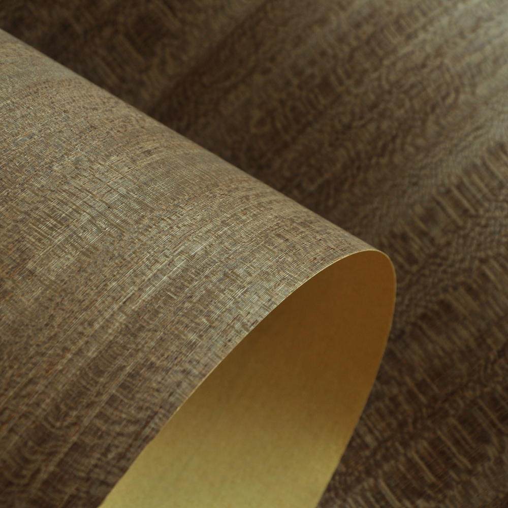 Natural Lacewood  Veneer with Craft Paper Backer
