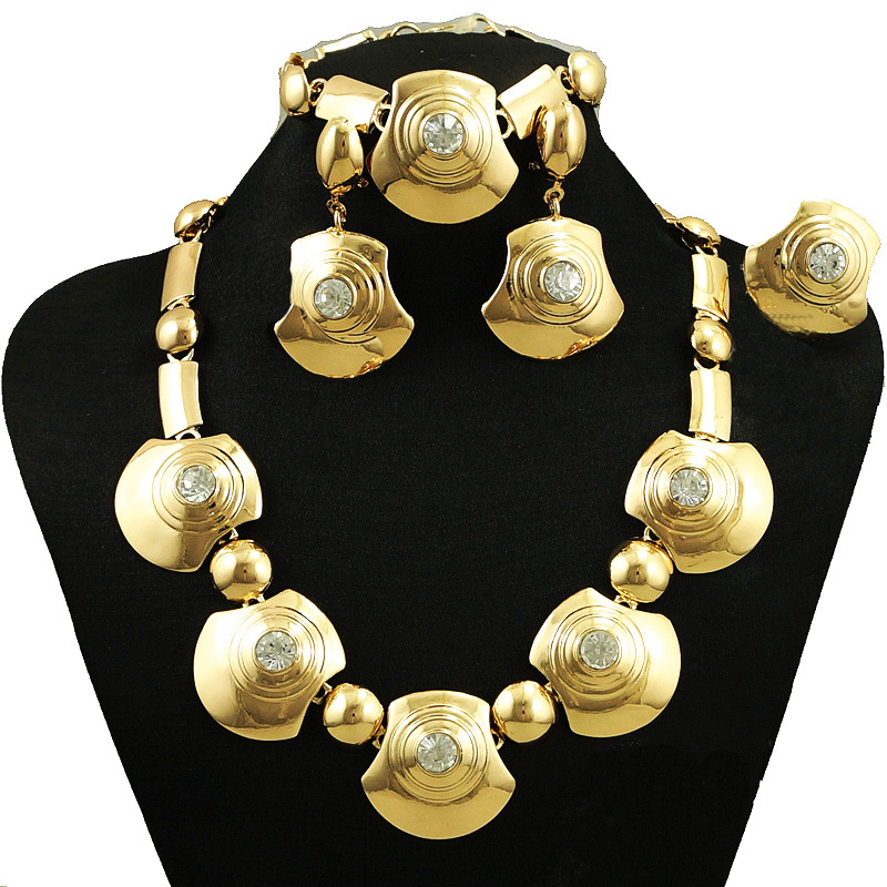 African Jewelry Set Promotion Shop For Promotional African